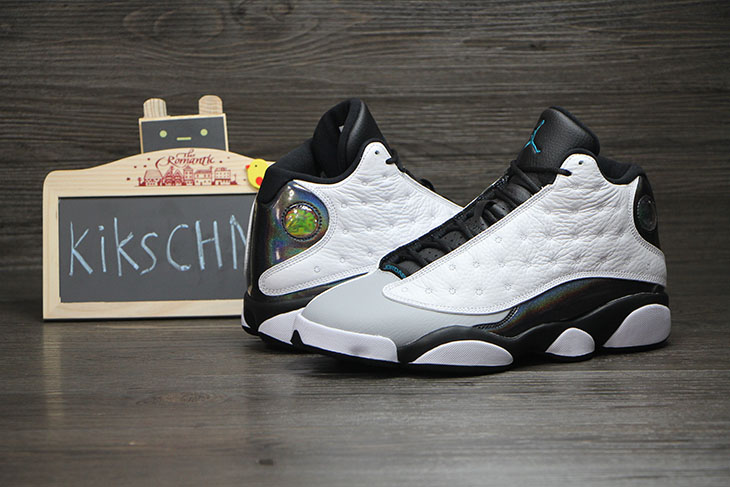 c72f12578dc Release Date: Air Jordan 13 Retro 'Barons' | Sole Collector