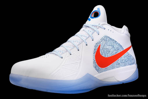 """Nike Zoom KD III """"Scoring Title"""" Available at House of ...  Nike Zoom KD II..."""