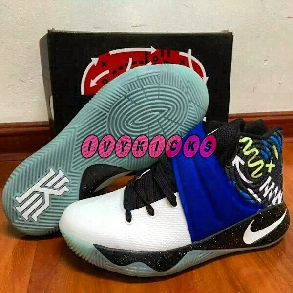 size 40 ff257 650ac Kyrie 2 NIKEiD Designs | Sole Collector