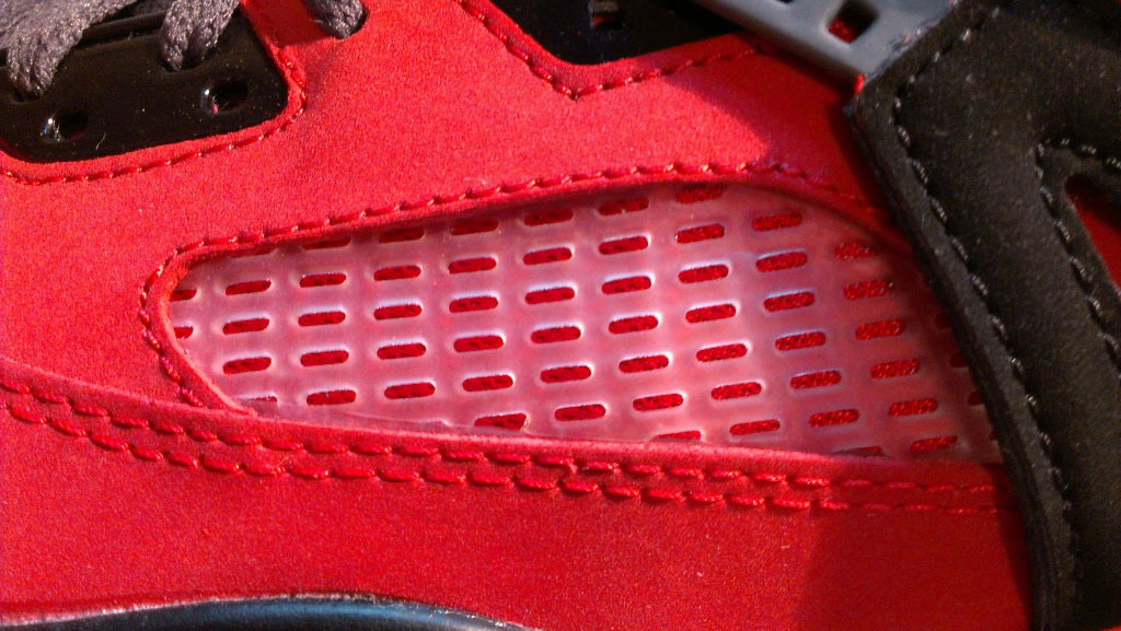 Jordan Spiz'ike Gym Red Black Dark Grey White 315371-601 (9)