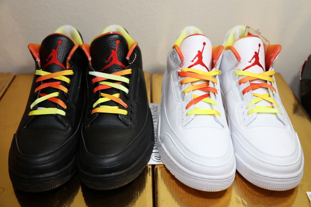 7e8d85a33a99 You Can Buy These Drake Air Jordans for  25