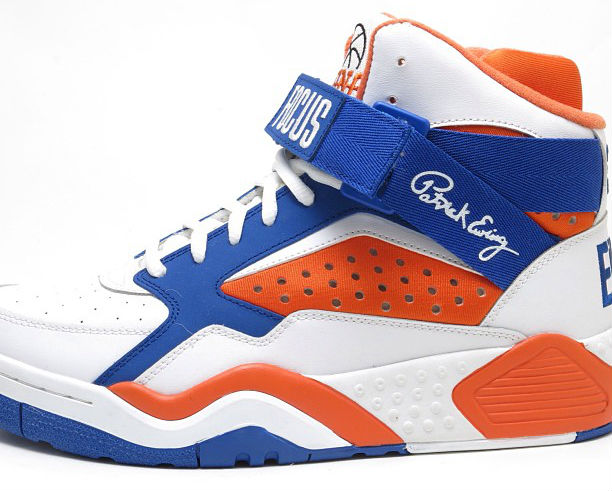 "Ewing Athletics Focus - ""Knicks Home"" - Summer 2013"