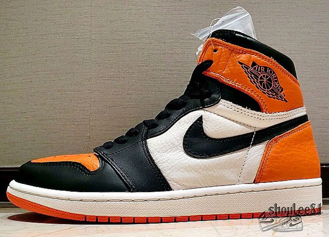 Air Jordan I 1 Shattered Backboard 555088-005 (2)