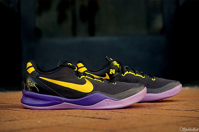 NIKEiD Kobe 8 Colorways (18)