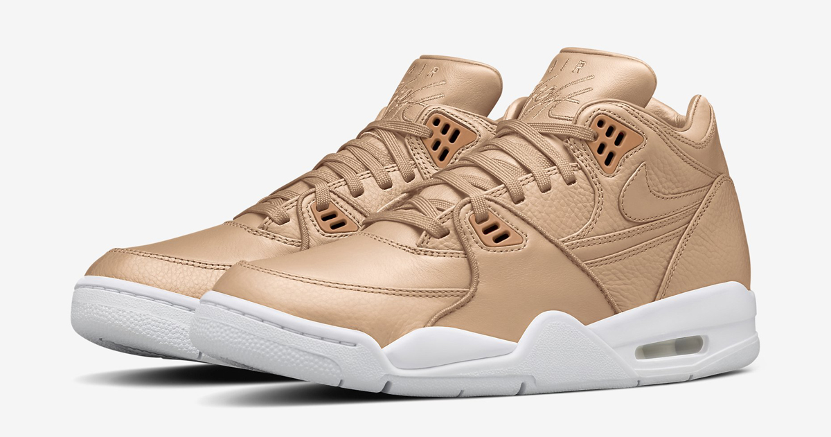 faf48a0f8847 NikeLab Air Flight 89. Color  Vachetta Tan White-Vachetta Tan Style     828295-200. Price   150