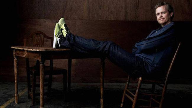 materiale selezionato Nuova vasta gamma di How Much Money Are Top Nike Executives Making? | Sole Collector