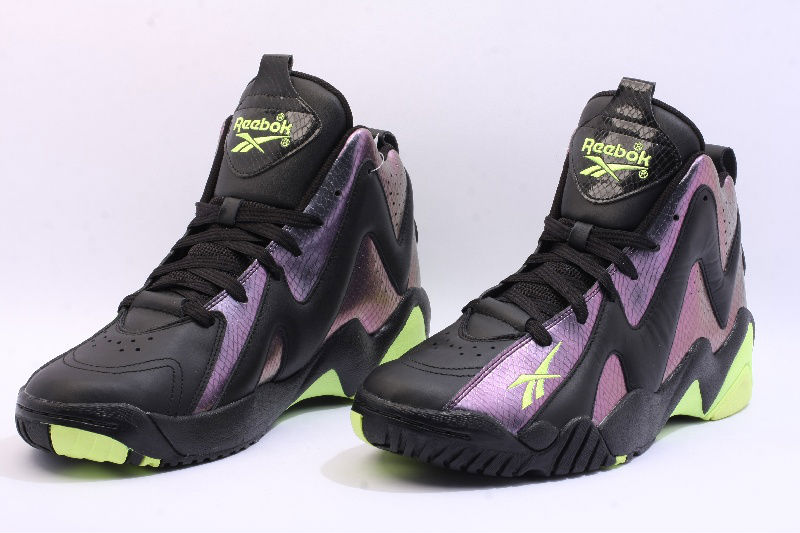 Reebok Kamikaze II Year of the Snake V51847 (1)