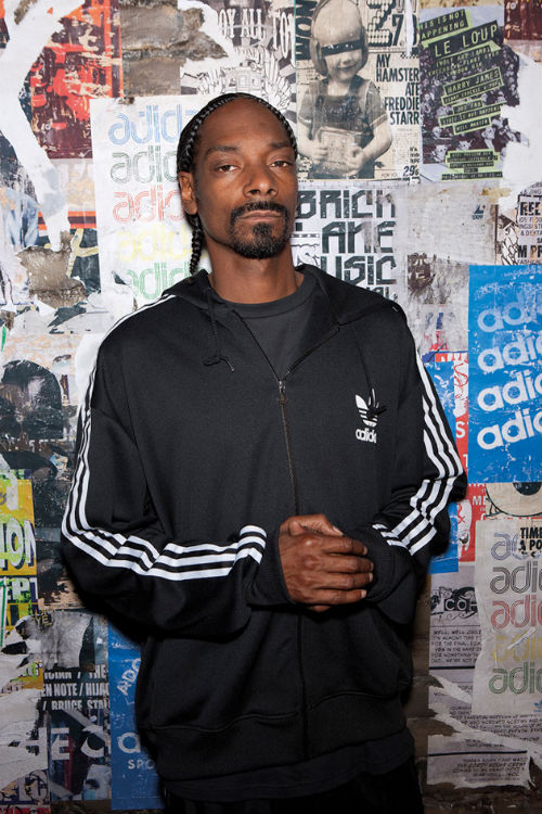 adidas Unite All Originals LA Collision Concert Featuring Snoop, Big Sean & AraabMuzik (4)
