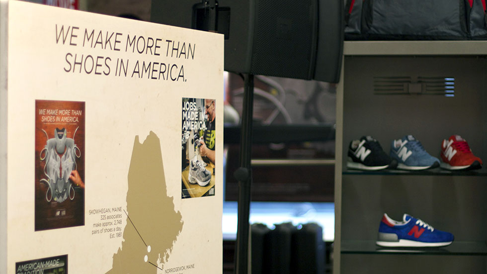 New Balance Reveals Great American Novels Collection at Archives Event (26)