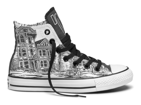 Where To Buy Converse Shoes In San Francisco