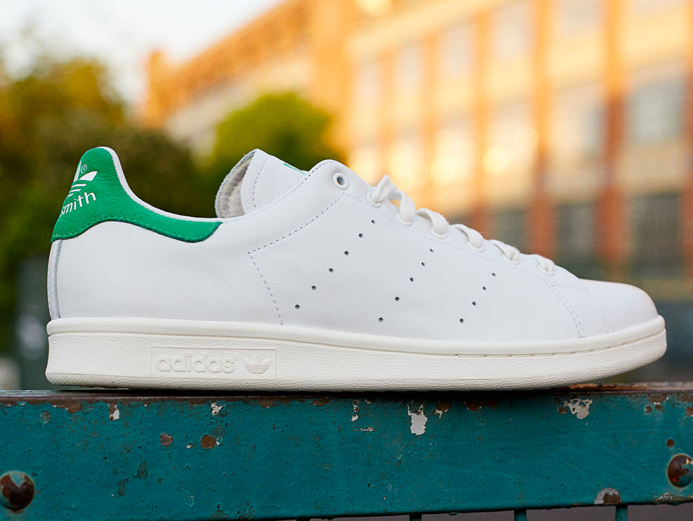 b45554870de6 Adidas Best Selling Sneaker Stan Smith