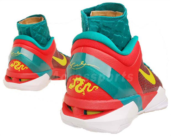 522afe412582 Fans can now finally complete their Nike Basketball