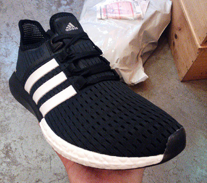 adidas Is Using Boost on Classic Models