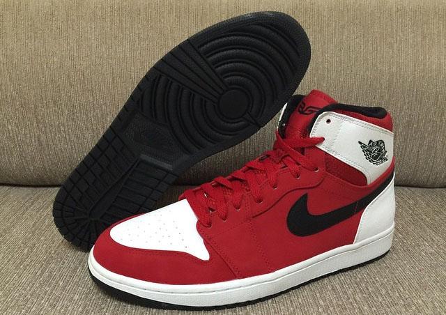 5d00ab99d4e Air Jordan 1 Retro High OG Blake Griffin 332550-601 (6)