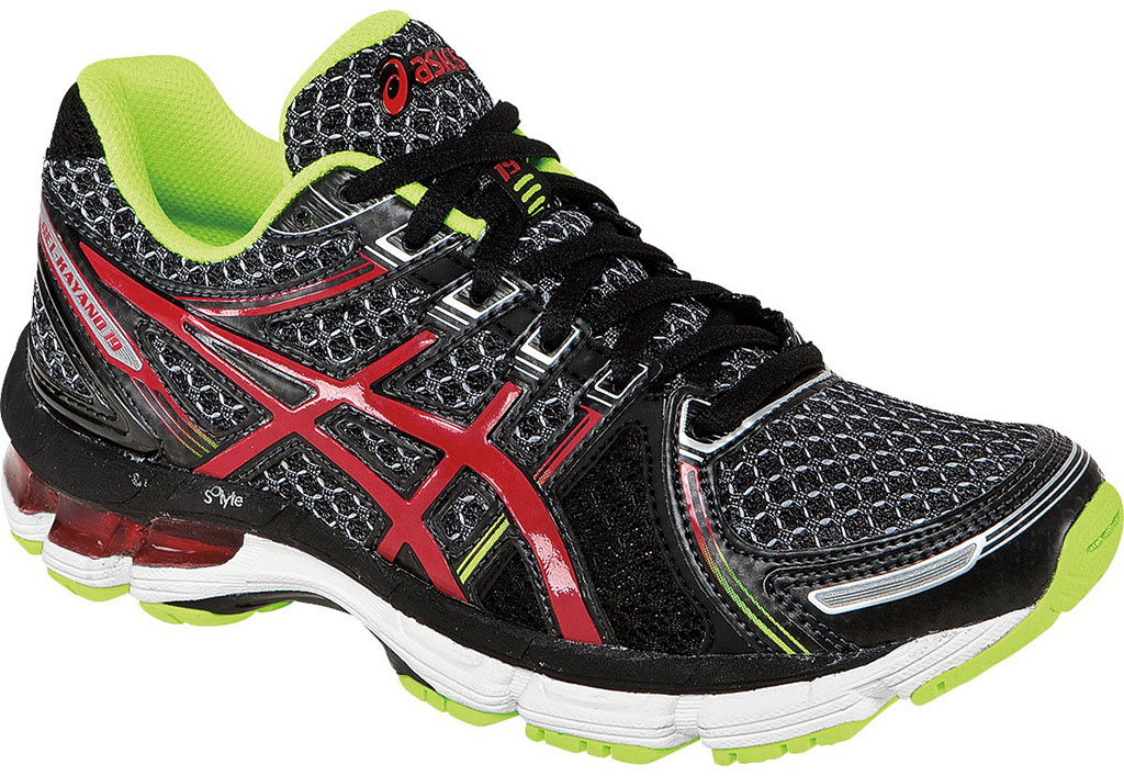 asics gel kayano 19 kids