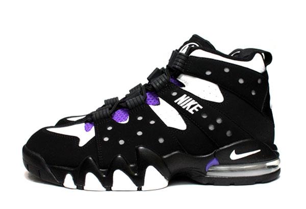 brand new ad6a8 99906 Nike Air Max CB94 Charles Barkley