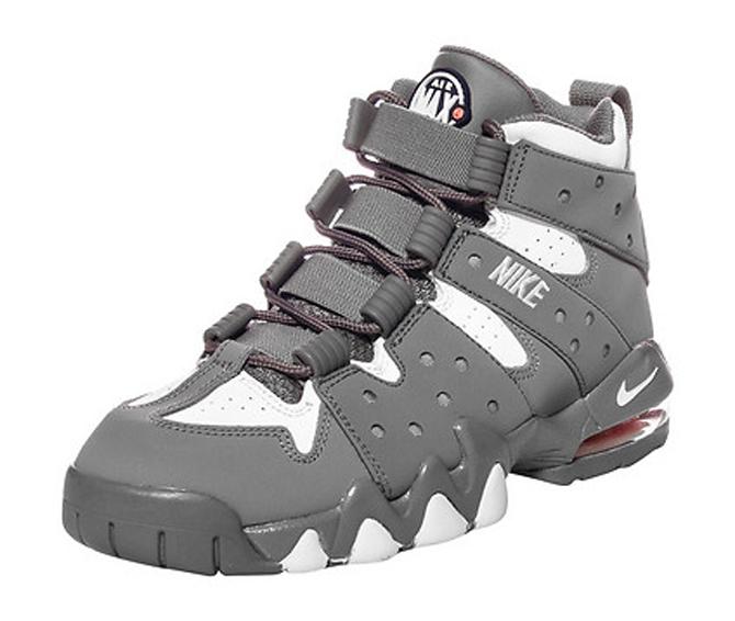 \u0027Cool Grey\u0027 Lands on the Nike Air Max2 CB94