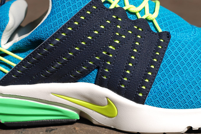 cheaper b838f e38f5 Nike Lunar Presto - Neo Turquoise   Volt - New Images