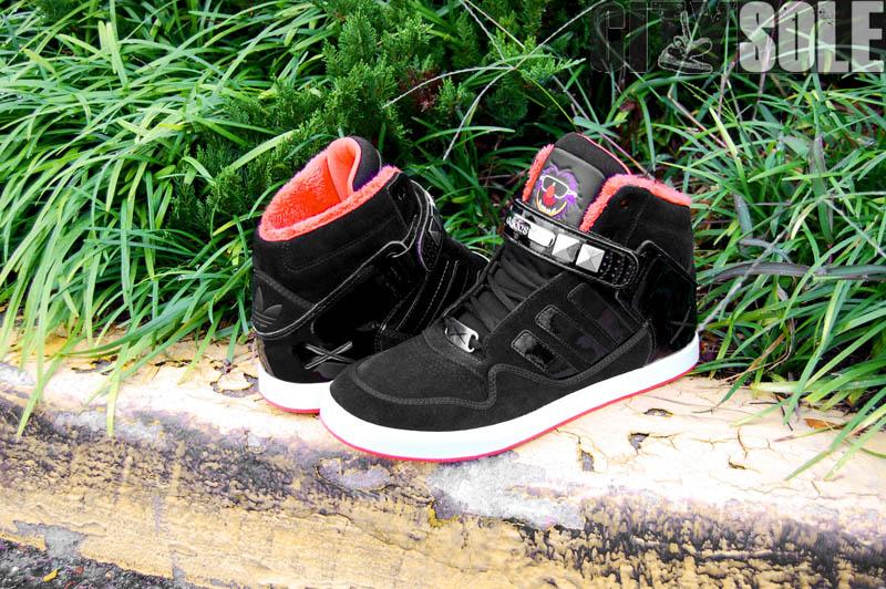 the latest 0e96b 93ee5 Muppets x adidas Originals AR 2.0 -