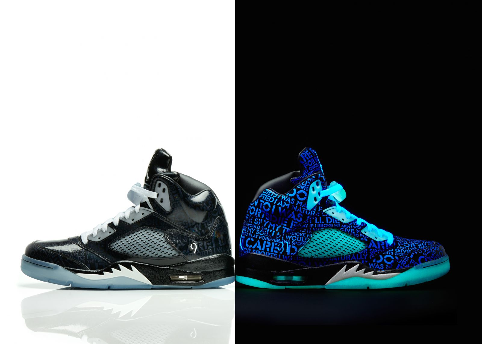 Nike and the OHSU Doernbecher Children's Hospital pays tribute to 2012  Doernbecher Freestyle Program patient Isaac Arzate with the release of his Air  Jordan ...