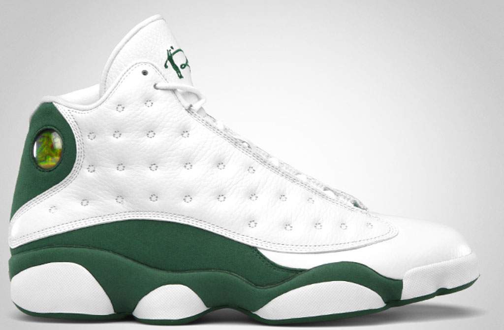 promo code c3aaa 01a46 The Air Jordan 13 Price Guide   Sole Collector