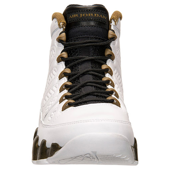 ffb8b1d3183a1d canada see how the statue air jordan 9s look on feet sole collector cd098  7f31a