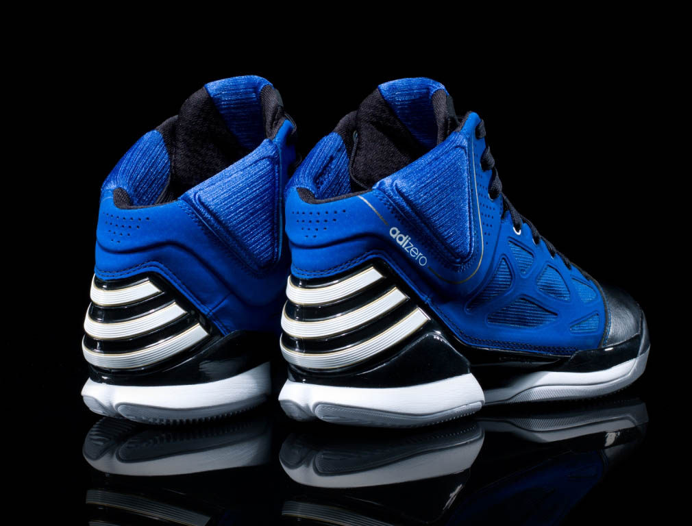 adidas adiZero Rose 2.5 School of Hard Knocks Black and Blue G49931 (3)