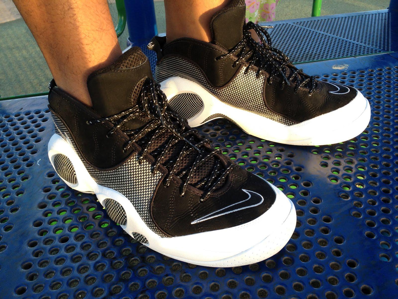 buy popular a5f37 841a1 ... Jason Kidd s Top 20 Sneakers Sole Collector  Nike Air Zoom Flight 95  Nike  Zoom Flight 95 Retro ...
