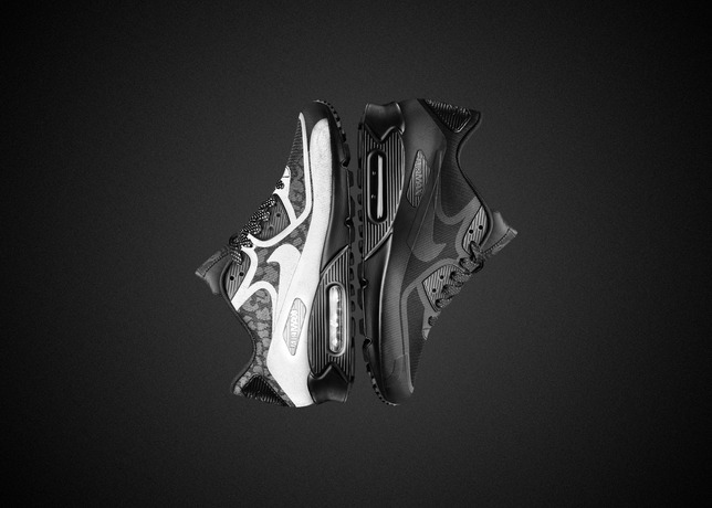 Nike Air Max Reflect Collection WMNS Air Max 90