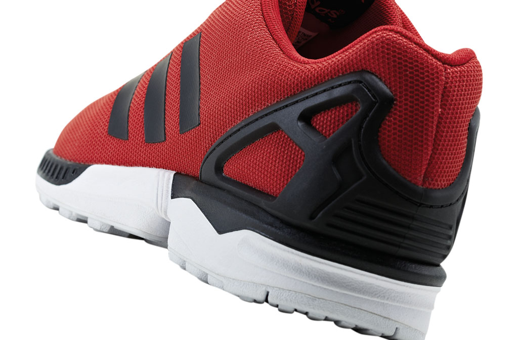 adidas ZX Flux Base Tone Pack Red (4)