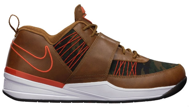 Nike Zoom Revis TXT EXT Camo Ale Brown
