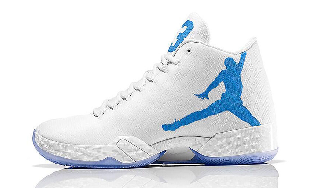jordan xx9 all white