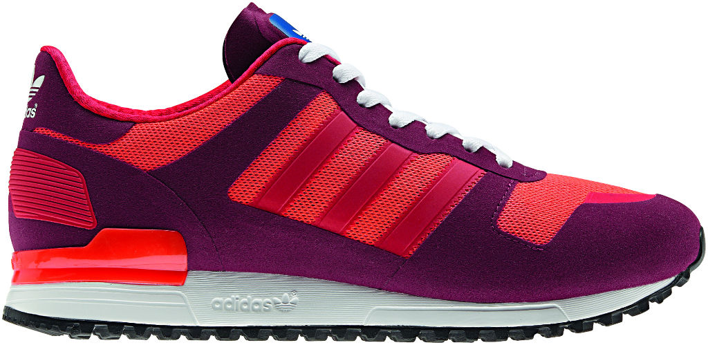 adidas Originals Neon Running Pack - Spring/Summer 2013 - ZX 700 Q23447 (1)