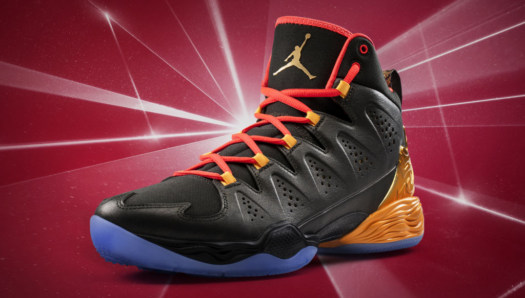 Jordan All-Star Crescent City Collection 2014: Melo M10 (1)