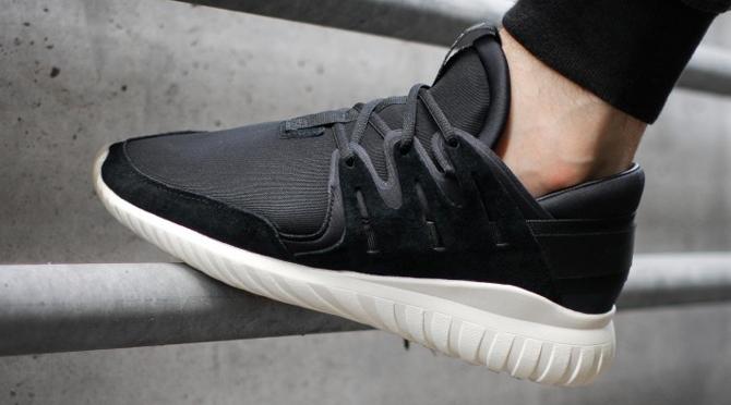adidas tubular nova black