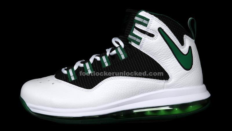 cheap for discount f7143 b8128 Nike Air Max Darwin 360 - White Pine Green Black (1)