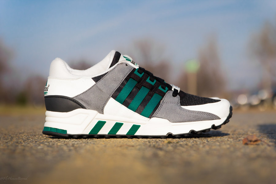 The Women's adidas EQT Support ADV Diamond KicksOnFire