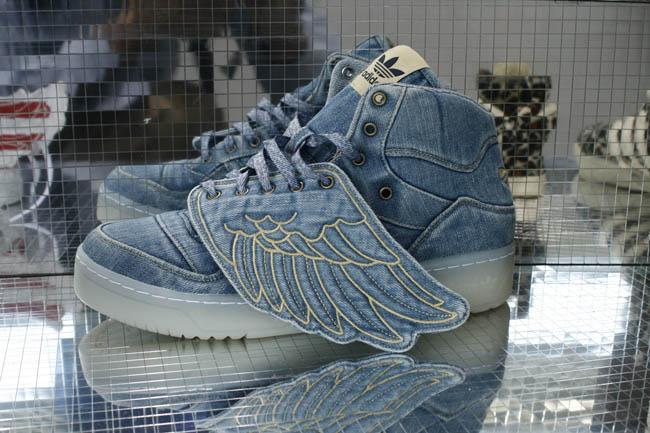watch bd6d4 27cb1 adidas Originals by Originals Jeremy Scott - Spring Summer 2012 Preview
