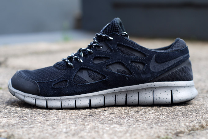 new concept f793b 8a2a4 Nike Free Run 2 City Pack