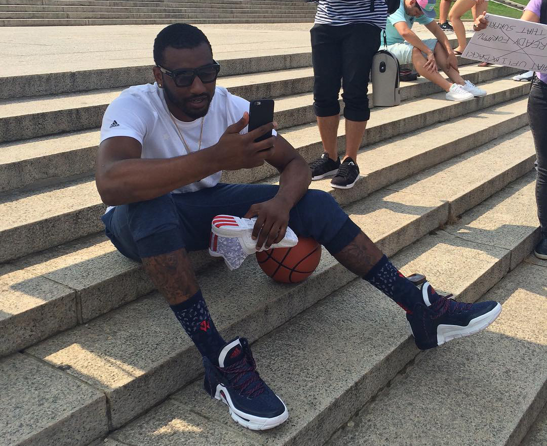 adidas john wall 2 shoes