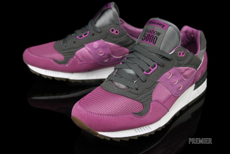 new products 97381 533fe Solebox x Saucony Shadow 5000