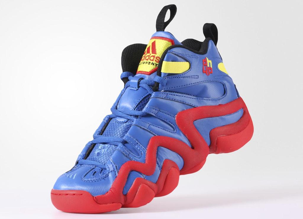 adidas Crazy 8 Dwight Howard Superman (4)