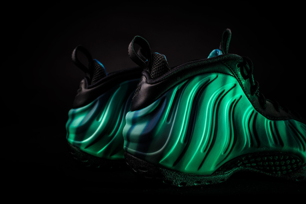 Air Foamposite One Weatherman575420100StockX
