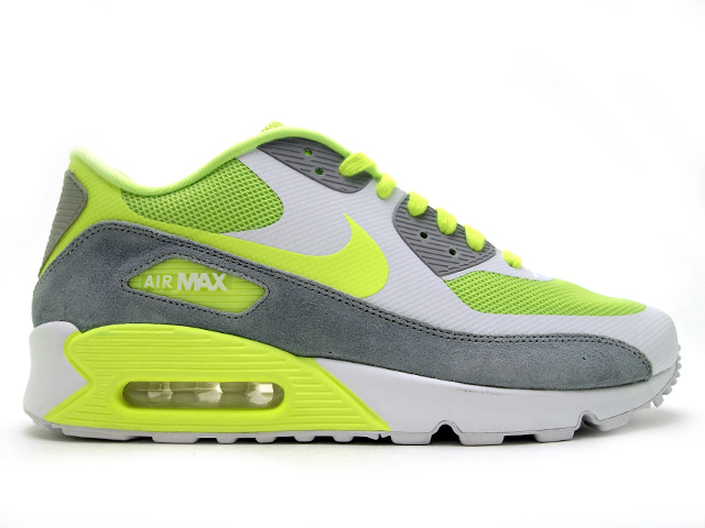 separation shoes de56f b5c8c Look for the new Air Max 90 Premium to hit select Nike accounts in late  April.