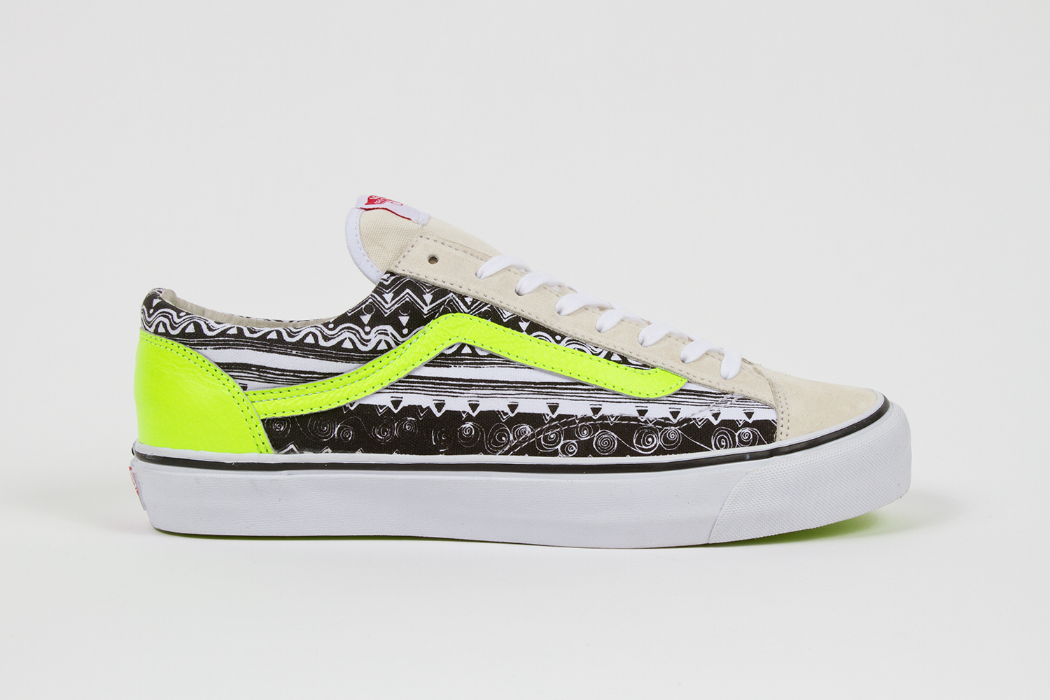 Stussy x Vans Vault Collection for Spring 2014 | Sole Collector