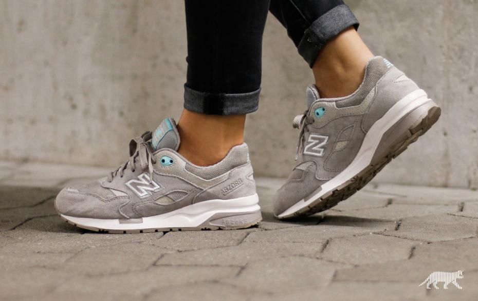 new balance 1600 grey