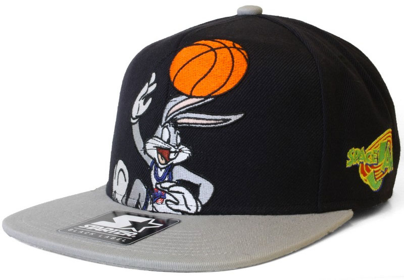 71df551a037 Starter Drops Space Jam Hat Collection
