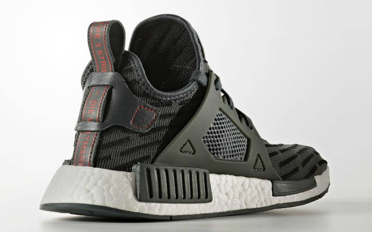Adidas NMD XR1 Utility Ivy Lateral BB2375