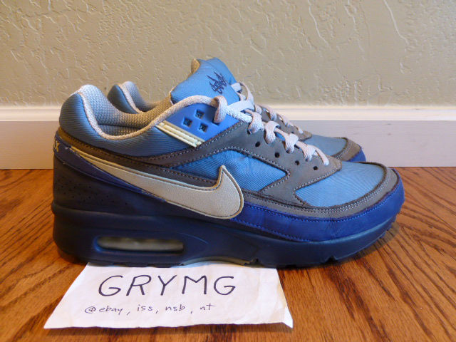 Spotlight // Pickups of the Week 5.26.13 - Nike Air Classic BW Stash by grymg