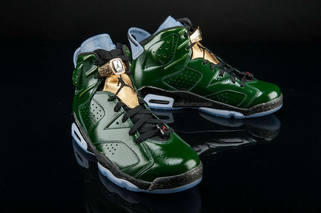 Air Jordan 6 Retro  Celebration Collection  Releasing at Eastbay ... 3f1fdd875